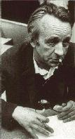 opponent of Marxist Humanism, Louis Althusser